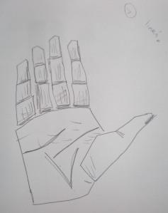 Hand Linear