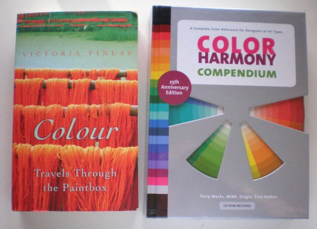 Colour books