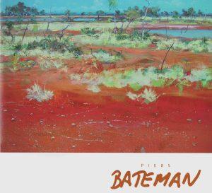 Piers Bateman