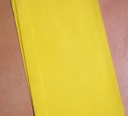 Yellow cotton