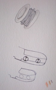 Drawing trials