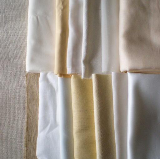 Fabric choices