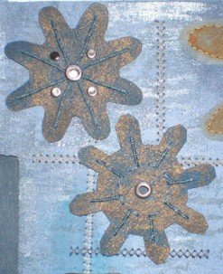 More cogs