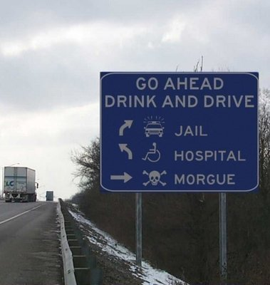 Sign - Go ahead