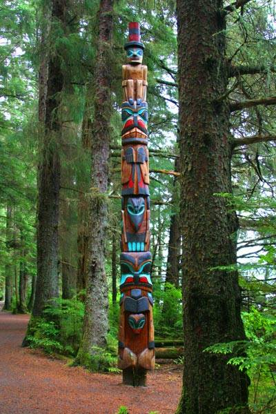 Interpreting Cultural Sources Stage 1 Other Totems
