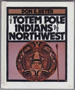 Totem Pole Indians