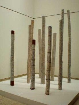 AGNSW poles