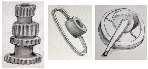 EI Components