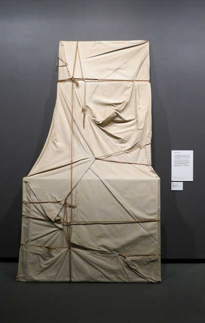 Christo-Wrapped-Paintings
