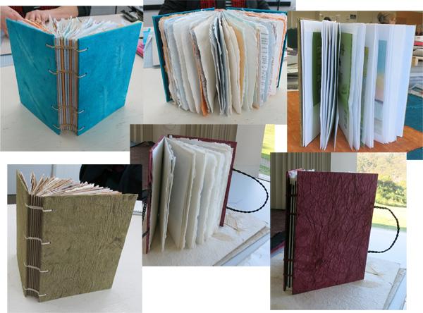 Class-journals