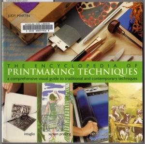 Printmaking-Judy-Martin