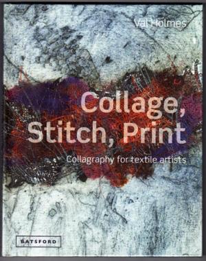 Collage-Stitch-Print