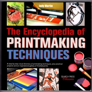 Printmaking-techniques