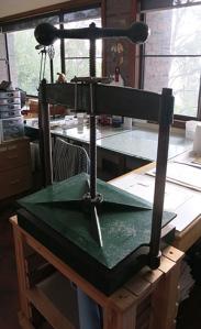 Book-press
