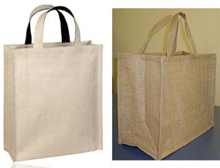The ever-evolving shopping bag.   TactualTextiles