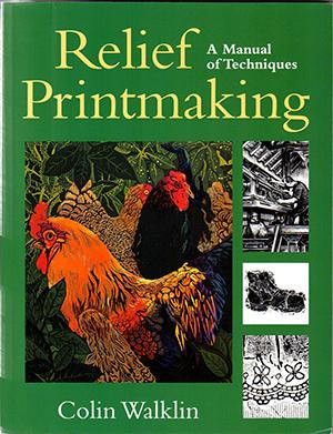Relief-printmaking