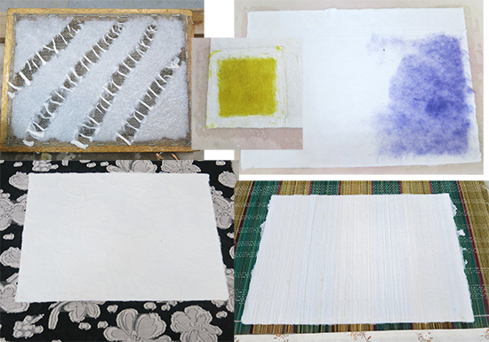 Papermaking-1h